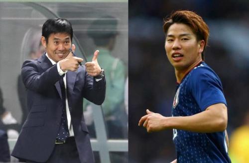 Japan coach Asano is a good man, not a traitor