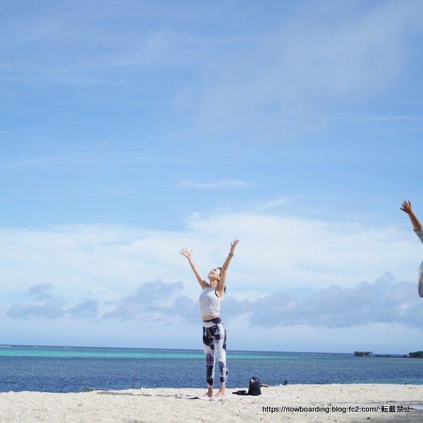 備瀬のフクギ並木にあるBirth the suite 沖縄でワーケーション