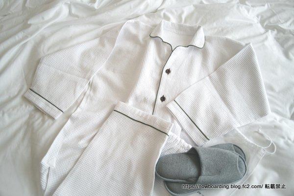 ニッコースタイル名古屋の室内着・パジャマ