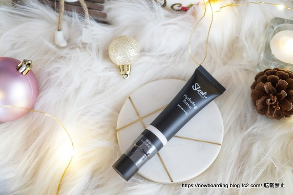 Sleek MakeUP Hydrating Primer