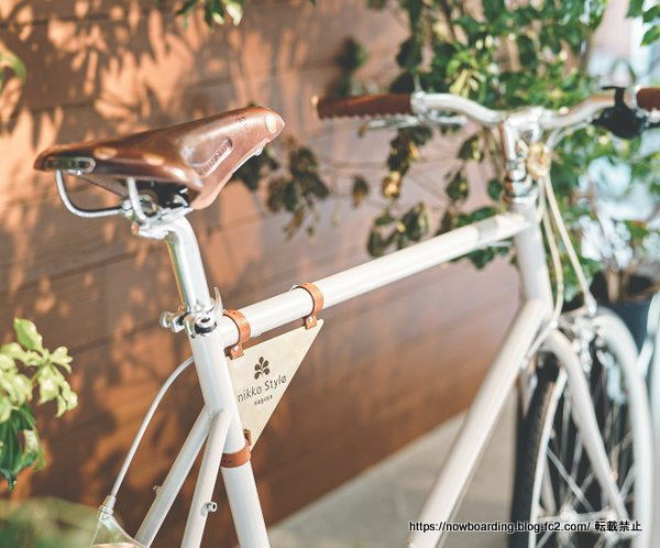 tokyo bike レンタサイクル
