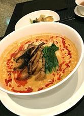 2020718スーツアンスーツァン・レストラン陳special冷たい坦々麺