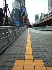 2020731blog_渋谷歩道橋開通日4