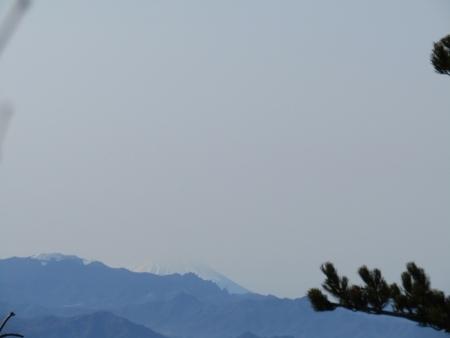 200326高峰山 (4)富士山s