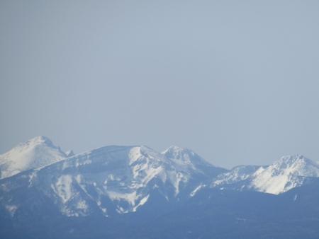 200326高峰山 (14)赤岳、横岳s