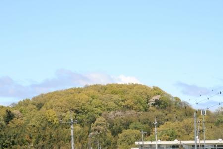 200419琴平山~鹿田山~道帰り山~天神山 (61)道帰り山s