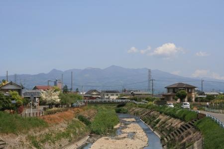200505染谷川下流 (23)赤城山s