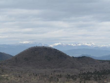 200510三ツ峰山・旭岳 (79)蛇ヶ岳s
