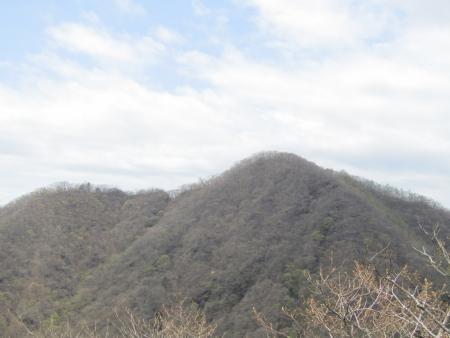 200510三ツ峰山・旭岳 (84)三ツ峰山s