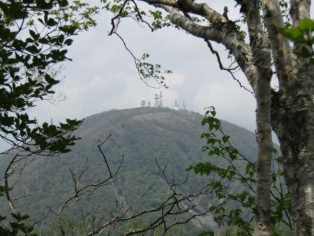 200603荒山~鍋割山~前浅間 (47)地蔵岳s