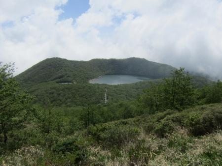 200607地蔵岳_小沼一周 (20)s