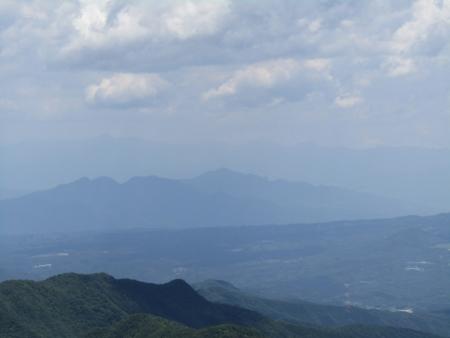 200616浅間隠山と周辺 (15)小野子山・子持山s