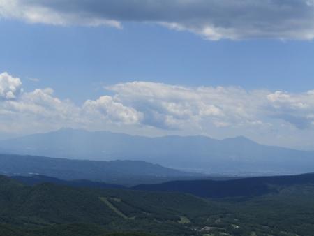 200616浅間隠山と周辺 (28)八ヶ岳s