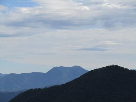200909鈴ヶ岳・鷹巣 (12)皇海山s