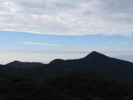 200909鈴ヶ岳・鷹巣 (20)前浅間~荒山s