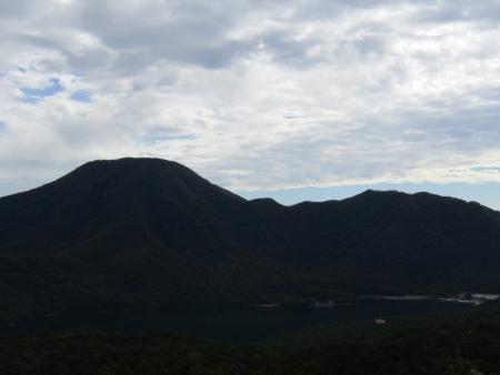 200909鈴ヶ岳・鷹巣 (22)黒檜山~駒ヶ岳s