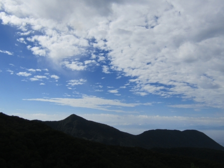 200909鈴ヶ岳・鷹巣 (24)荒山~鍋割山s