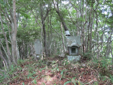 200909鈴ヶ岳・鷹巣 (34)鷹巣s