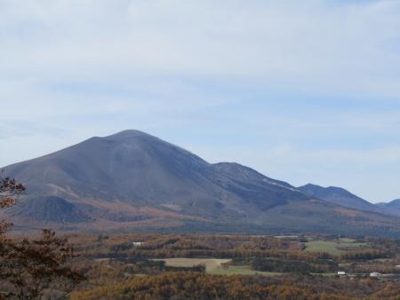 201101鼻曲山・満天山 (4)浅間山s