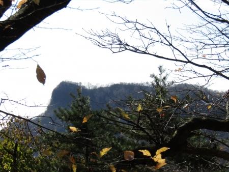201101鼻曲山・満天山 (10)鼻曲山s