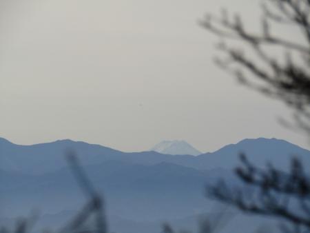 201101鼻曲山・満天山 (14)富士山s