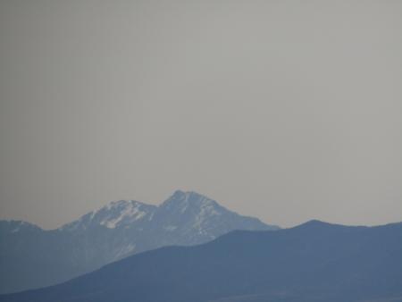 201101鼻曲山・満天山 (24)甲斐駒ヶ岳s