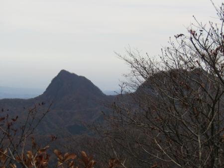 201101鼻曲山・満天山 (42)角落山・剣ノ峰s