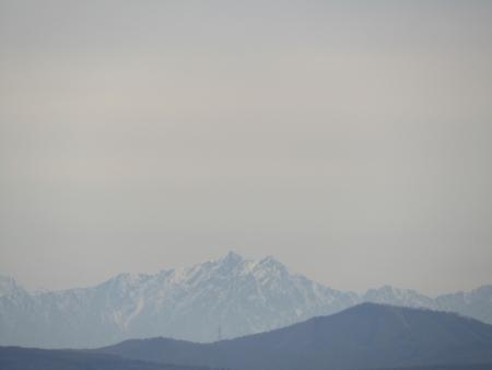 201101鼻曲山・満天山 (45)鹿島槍ヶ岳s