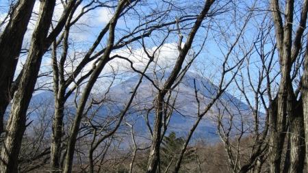 201122碓氷峠~一ノ字山~子持山 (36)浅間山s