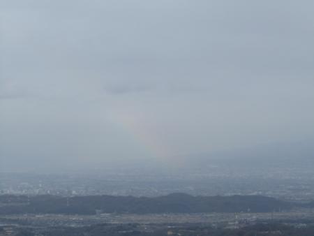 201230子王山~日向山 (4)虹s