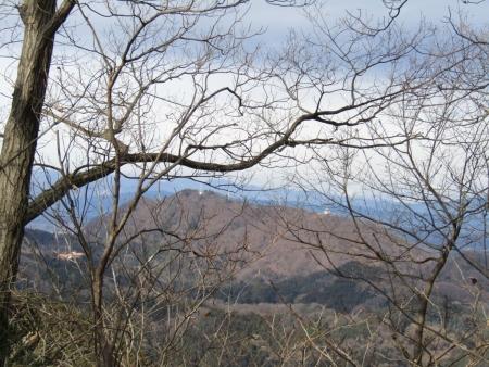 201230子王山~日向山 (17)牛伏山s