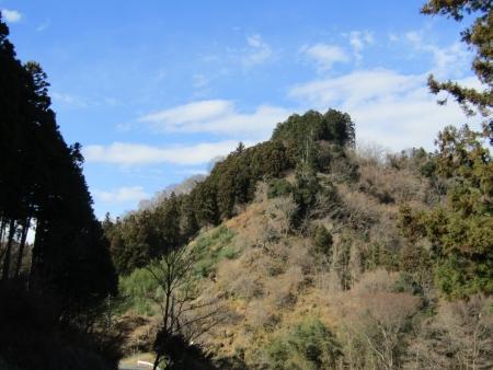 201230子王山~日向山 (22)子王山s