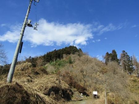 201230子王山~日向山 (24)子王山s