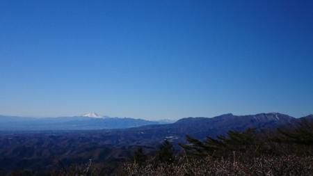 210120鳴神山 (19)浅間山・赤城山s