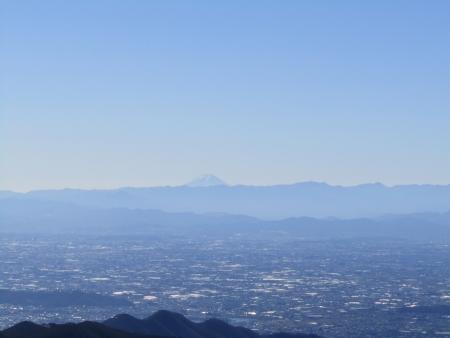 210120鳴神山 (22)富士山s