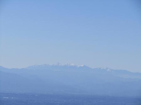 210120鳴神山 (25)八ヶ岳s