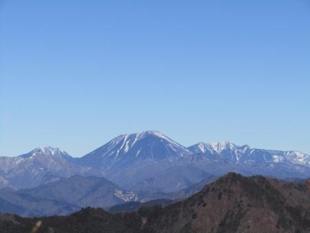 210120鳴神山 (36)太郎山・男体山・女峰山s