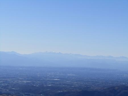 210120鳴神山 (44)八ヶ岳s