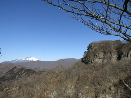 210228山急山~中尾山~東矢ヶ崎山 (17)浅間山・山急山s