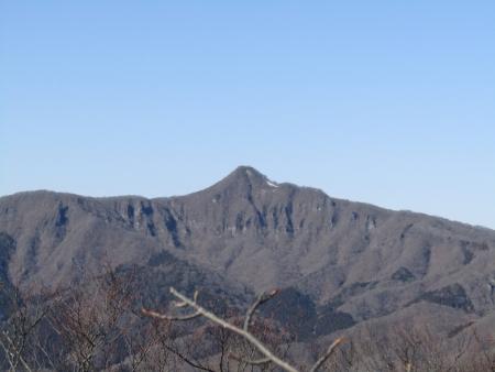 210228山急山~中尾山~東矢ヶ崎山 (19)矢ヶ崎山s
