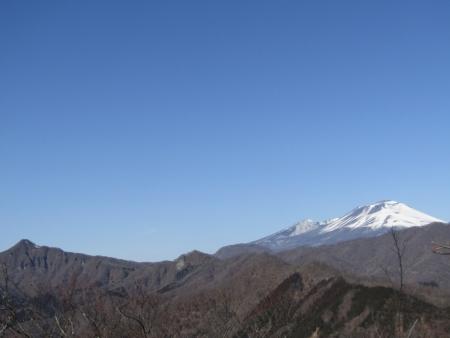 210228山急山~中尾山~東矢ヶ崎山 (20)矢ヶ崎山・浅間山s