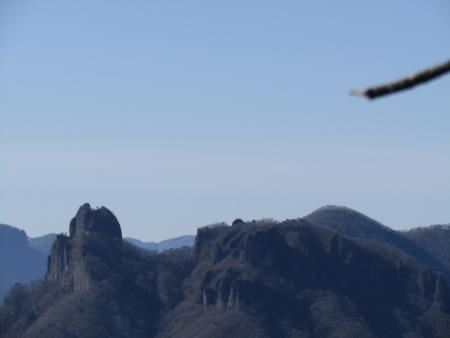 210228山急山~中尾山~東矢ヶ崎山 (22)高岩s