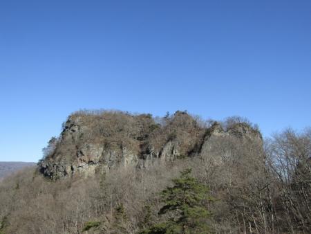 210228山急山~中尾山~東矢ヶ崎山 (30)山急山s