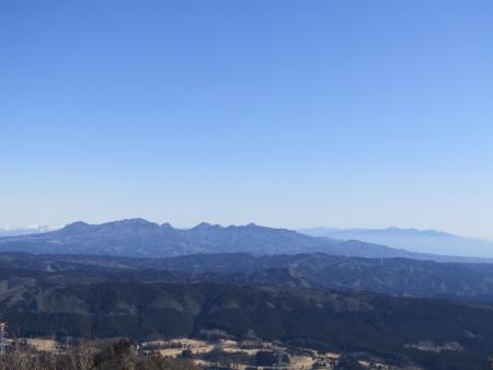 210228山急山~中尾山~東矢ヶ崎山 (34)榛名山s