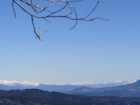 210228山急山~中尾山~東矢ヶ崎山 (37)上越県境s