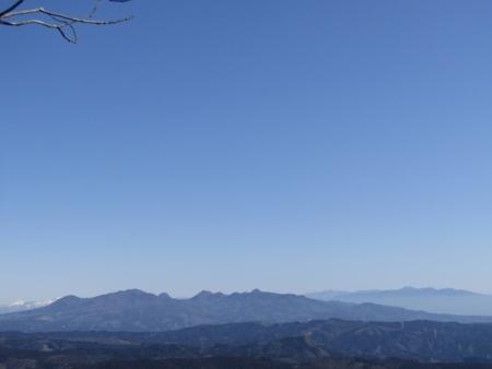 210228山急山~中尾山~東矢ヶ崎山 (44)榛名山s