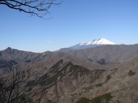 210228山急山~中尾山~東矢ヶ崎山 (45)矢ヶ崎山・東谷が崎山・中尾山・浅間山s