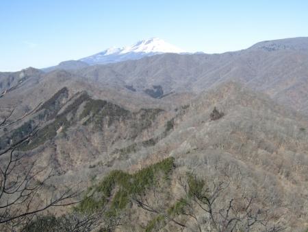210228山急山~中尾山~東矢ヶ崎山 (46)中尾山・浅間山s