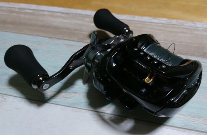 18ジリオン TW HD 1520SH