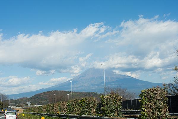 富士山高速